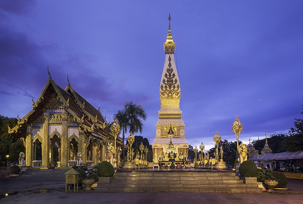 Wat Prathat Phanom